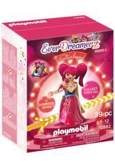 Playmobil Candy World Starleen Music Wolrd 70582