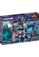 Playmobil Novelmore Violet Vale Portal del Demonio 70746