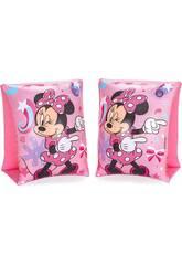 Braccioli Minnie Mouse 23x15cm Bestway 91038