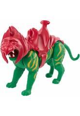 Masters Del Universo Figura Retro Battle Cat Mattel GNN70