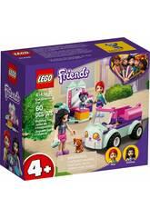 Lego Friends Peluquería Felina Móvil 41439
