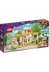 Lego Friends Cafetería Orgánic de Heartlake City 41444
