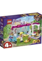 Lego Friends La Boulangerie de Heartlake City 41440