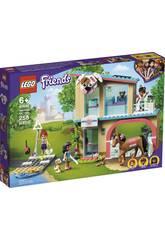 Lego Friends Clínica Veterinaria de Heartlake City 41446