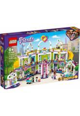 Lego Friends Centro Comercial de Heartlake City 41450