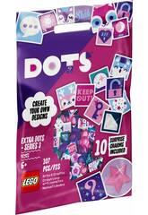 Lego Dots Extra 3ª Edición 41921