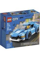 Lego City La Voiture de Sport 60285