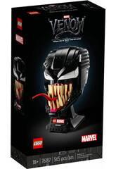 Lego Marvel Venom 76187