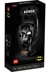 Lego Batman Maschera di batman 76182