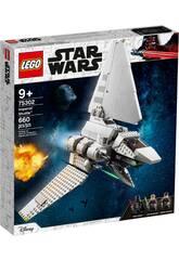 Lego Star Wars Lanzadera Imperial 75302