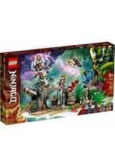 Lego Ninjago Villaggio dei Guardiani 71747