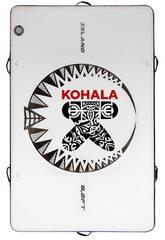 Kohala Island Multiatividades 250x165x15 cm. Ociotrends KH25015