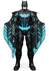 Batman Figura 30 cm. Função Asas Extensíveis Bizak 6192 7826