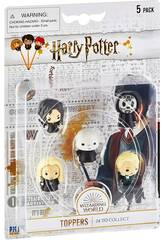 Harry Potter Topper Pack de 5 Bizak 6411 2040