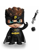 Pin y Pon Action Serie 3 Figura Super Héroe Famosa 700016262