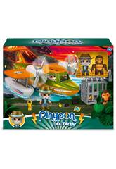Pinypon Action Wild Idroplano Famosa 700016266