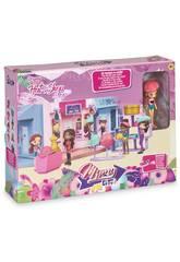 Mimy City Tienda De Sombreros y Figura Famosa 700016233