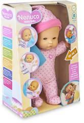 Muñeco Nenuco Baby Talks: ¡Dormimos! Famosa 700016280