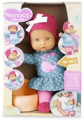 Muñeco Nenuco Baby Talks: ¡Hacemos Pipí! Famosa 700016281