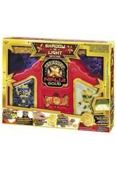 Treasure X Ninja Gold Battle Pack Famosa 700016682