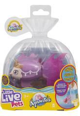 Little Live Pets Acquario Aquaritos Famosa LP101110