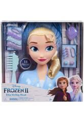 Frozen Busto Básico Elsa Famosa FRND2000