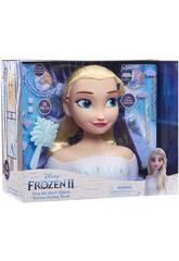 Frozen Busto Deluxe Elsa Famosa FRND6000