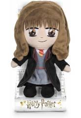 Peluche Harry Potter Ministerio de la Magia Hermione Granger 28 cm. Famosa 760018187