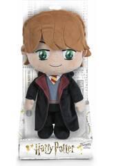 Peluche Harry Potter Ministerio de la Magia Ron 28 cm. Famosa 760018189