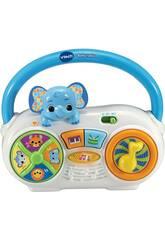 Do, Ré, Mi Baby Radio Vtech 533322