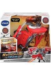 Switch & Go Dinos Kyrion Super Ptéranodon Vtech 197322
