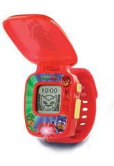 PJ Mask Reloj Corujinha Vermelho Vtech 175857