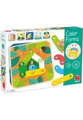 Color Forms Goula 53474