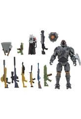 Fortnite Figurine Pack Le Scientifique Distributeur Automatique Toy Partner FNT0704