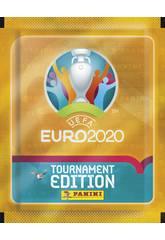 Euro 2020 Panini Busta 8018190015935