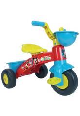 Triciclo Baby Trico Baby Trico Mickey Injusa 3530