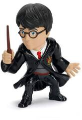 Harry Potter Figura Metal 10 cm. Simba 253181000