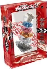 Totem Totem Puissance Infernale Cefa Toys 639