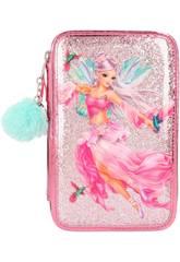 Fantasy Model Estuche Triple Fairy Depesche 10997