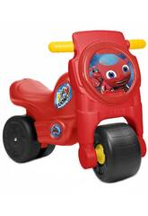 Motofeber Cavalcabile Ricky Zoom Famosa 800012823