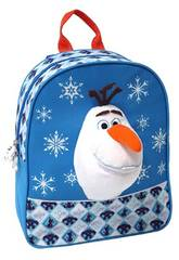 Sac à dos parlant Frozen Olaf Toybags T350-018