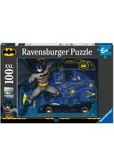 Batman Batmobil XXL Casse-tête 100 Pièces Ravensburger 13262