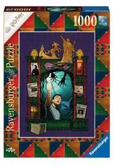 Puzzle Harry Potter Book Edition 1.000 Piezas Ravensburguer 16746