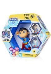 Wow! Pods Figura Superman Eleven Force 16859