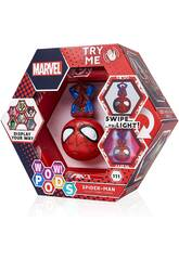 Wow! Pods Marvel Figura Spiderman Eleven Force 16958