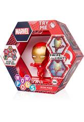 Wow ! Cosse Marvel Figure Iron Man Eleven Force 16316