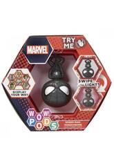 Pods Marvel Figure Spiderman Monochrome Eleven Force 20948