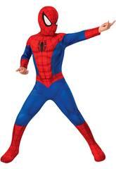 Costume d'enfant Spiderman Classic T-M Rubies 702072-M