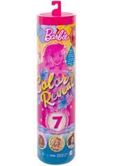 Poupée Barbie Colour Reveal Fiesta Mattel GTR96