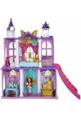 Royal Enchantimals Royal Ball Castle Mattel GYJ17